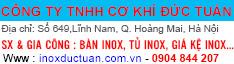 Công Ty TNHH C&#417 Khí &#272&#7913c Tu&#7845n