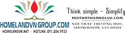 Công Ty C&#7893 Ph&#7847n Homelandvn Social Business Group