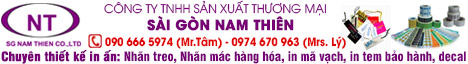 Công Ty TNHH S&#7843n Xu&#7845t Th&#432&#417ng M&#7841i Sài Gòn Nam Thiên