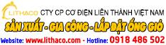 Công Ty C&#7893 Ph&#7847n C&#417 &#272i&#7879n Liên Thành Vi&#7879t Nam