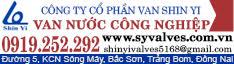 Công Ty C&#7893 Ph&#7847n Van Shin Yi
