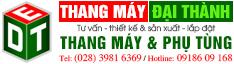 Công Ty TNHH Thang Máy Đại Thành