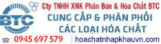 Công Ty TNHH XNK Phân Bón Và Hóa Chất BTC