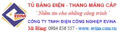 Công Ty TNHH Điện Công Nghiệp EVINA