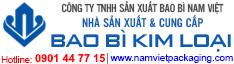 Công Ty TNHH Sản Xuất Bao Bì Nam Việt