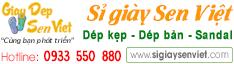 Công Ty TNHH Sản Xuất Phân Phối Giày Dép Sao Việt