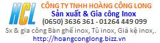 Công Ty TNHH Hoàng Công Long